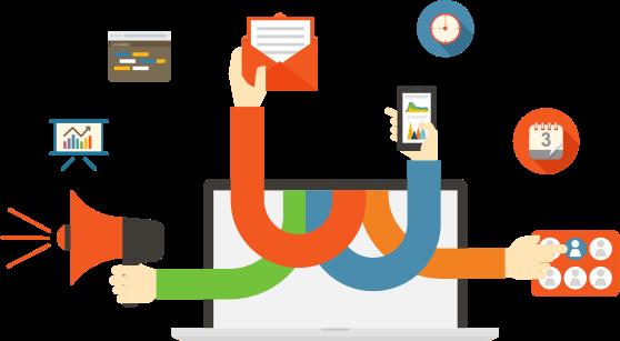 top online marketing in delhi