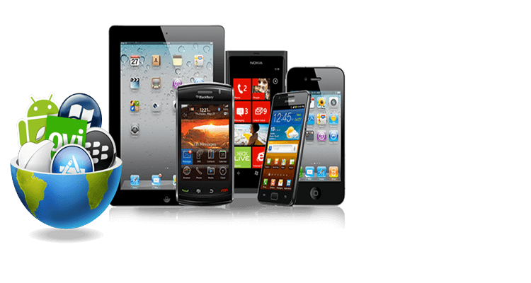 top mobile app development company