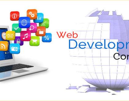 top website development company in mehrauli