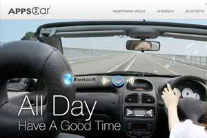 apps2car