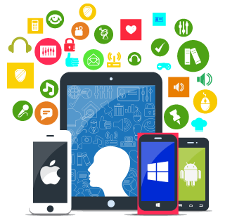 best mobile app development company in delhi india