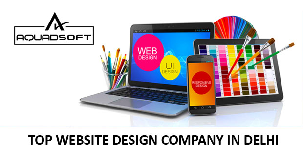 top fully responsive website design company