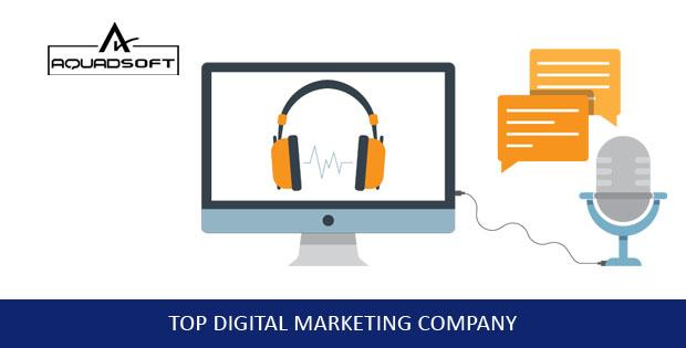 Top Digital Marketing Company