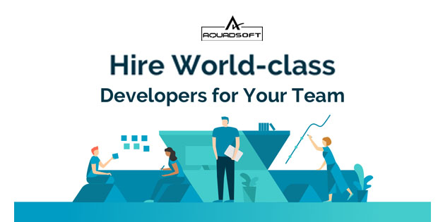 best hire developers